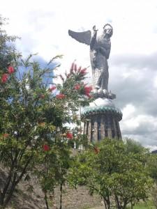 1 - Virgin Mary